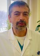 Суляев Валерий Валерьевич Травматолог-ортопед, врач первой категории